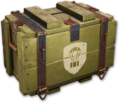 Rare Supply Drop WWII
