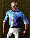 Vacation Hudson Icon Bo4