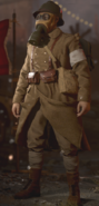 FrenchMedic Expeditionary 2 WWII