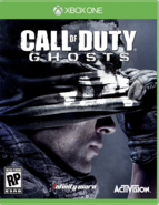 Ghosts XB1
