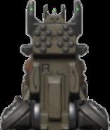 HLX 4 BO3 aiming