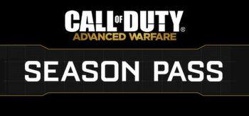 Header Call of Duty AW Season Pass