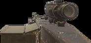 M60E4 ACOG Scope MWR