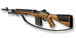Menu mp weapons m14