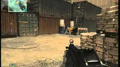 Mw3 Hardhat Map Walkthrough