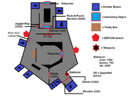 Overhead Map 5th Version War Room - Down