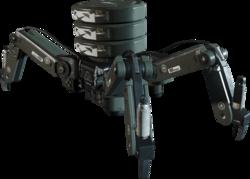 Seeker Grenade menu icon IW