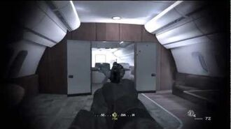 Call of Duty 4 Modern Warfare - Campaign - Mile High Club