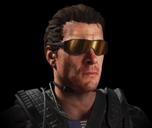 David Mason Blackout icon BO4