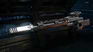 Drakon Gunsmith model Silencer BO3