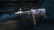 HG 40 Gunsmith Model Snow Job Camouflage BO3