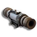 Infrared Scope menu icon BO