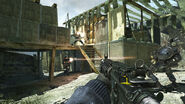 Lookout mw3 2