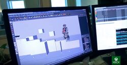 Tech Demo1 CoD G