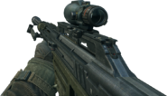 XPR-50 ACOG Scope BOII