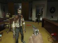 Zombie w Five