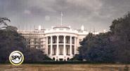 Белый дом в мв3