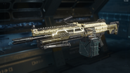 48 Dredge Gunsmith Model Diamond Camouflage BO3
