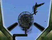 Avro Lancaster Gun turrets