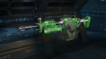 BRM Weaponized 115 BO3