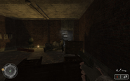 Comrade Sniper junk soldiers CoD2