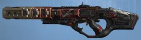 Doom model CoDO