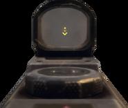 Hybrid Optic Drop Shot, Trilux Small BOII