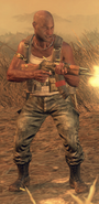 MPLA Soldier 2 BOII