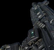 Man-O-War BO3 reloading