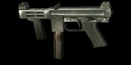 Menu mp weapons spectre