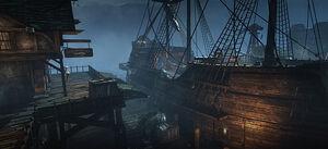 Mutiny Loading Screen CoDG