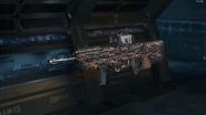 P-06 Gunsmith Model Cyborg Camouflage BO3
