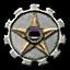 Prestige 3 emblem MW2