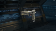 RK5 Gunsmith Model Stealth Camouflage BO3