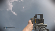 Remington R5 Holographic CoDG