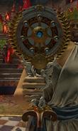 Zeus Sentinel Artifact BO4