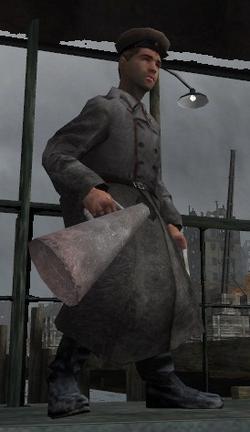 Комиссар 1