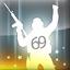 69 gwiazdek MW2