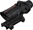 ACOG Scope Menu Icon MWR