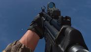 Call of Duty Modern Warfare 2019 Зеркальный прицел Гюрза 1