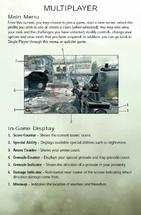 Call of Duty Modern Warfare Page 7