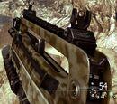 FAMAS M203