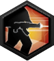 Gung-Ho Menu Icon IW