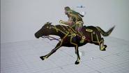 Horse Mo-Cap BOII