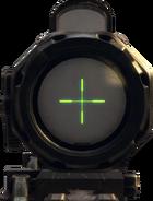 Hybrid Optic Plus, Precision Large BOII