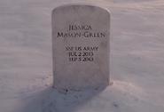 Jessica Grave