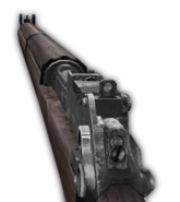 Lee-Enfield FH