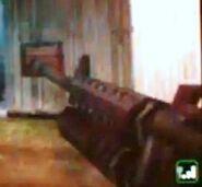 M16 M203 bods