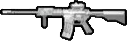 M4A1 SOPMOD Pick-up Icon