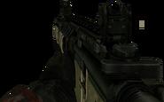 M4A1 Shotgun MW2